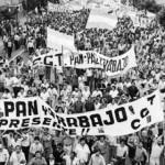 Marcha 30 de marzo del 82