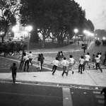 Represión durante la dictadura militar argentina