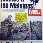Diario Popular 2 de abril de 1982